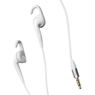 Jabra headset: CHILL (wit)