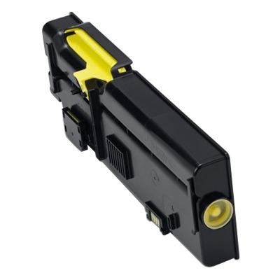 DELL RP5V1 Toner - Geel