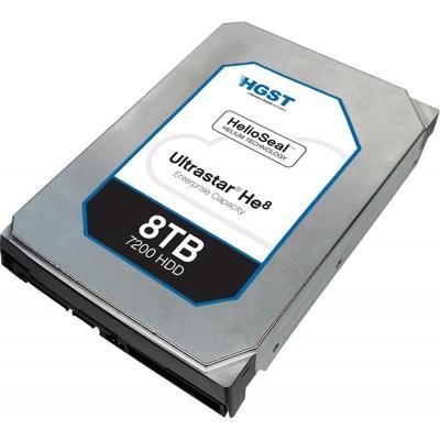 HGST 0F23668 interne harde schijf