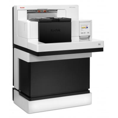 Kodak scanner: i5850 Scanner - Zwart, Wit