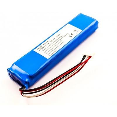 CoreParts MBXMISC0224 - Blauw, Wit