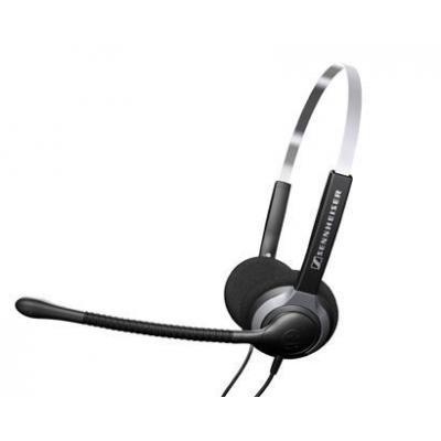 Bluetooth ear buds - Sennheiser SH 250 - headset Overview