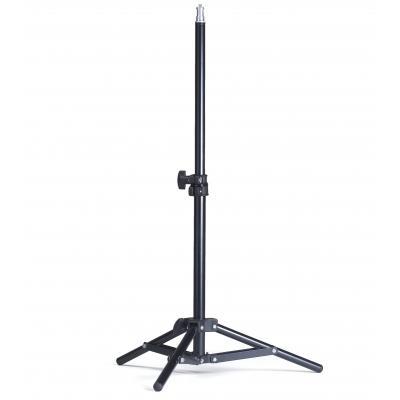 Kaiser fototechnik tripod: Desktop Light Stand, 3 kg, 35-70 cm - Zwart