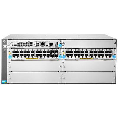 Hewlett Packard Enterprise J9824A switch