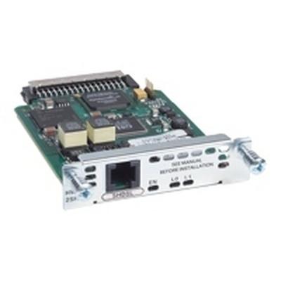 Cisco HWIC-2SHDSL-RF Netwerkkaart