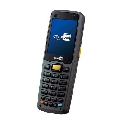 CipherLab A866SLFG22321 PDA