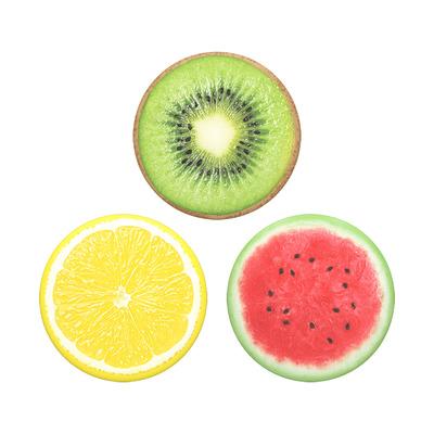 PopSockets PopMinis Fruity Tutti Houder - Multi kleuren