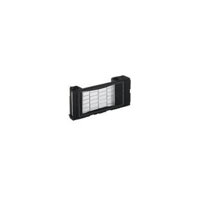 Panasonic luchtfilter: Replacement filter unit - Zwart