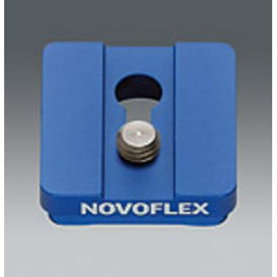 Novoflex Q=PLATE PL 1 3/8 statief accessoire