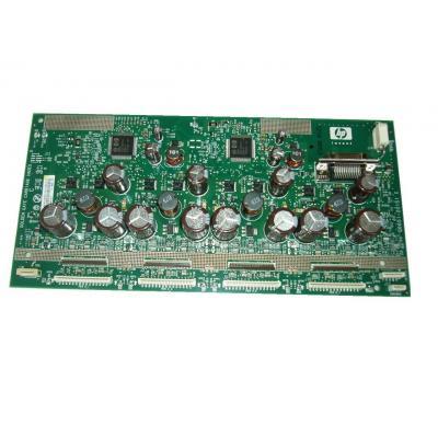 HP Q1273-69157 Printerkit - Groen