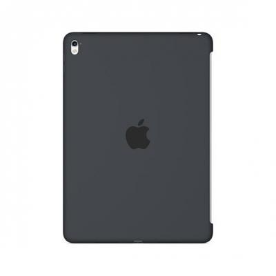 "Apple tablet case: Silicone Case voor de iPad Pro 9.7"" Charcoal Gray - Kolen"