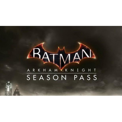 Warner bros : Batman: Arkham Knight Season Pass