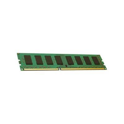 Fujitsu 4GB (1x4GB) 1Rx4 L DDR3-1333 R ECC RAM-geheugen