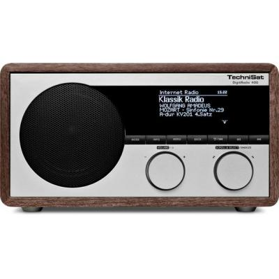 TechniSat 0000/4962 radio