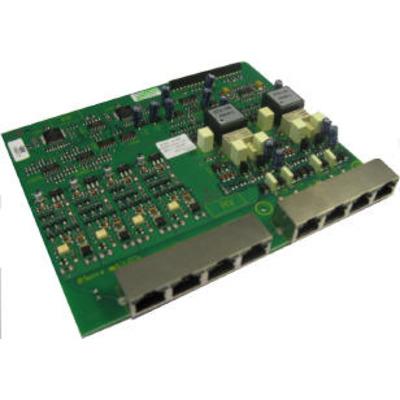 Tiptel digitale & analoge i/o module: 2FXO/4FXS