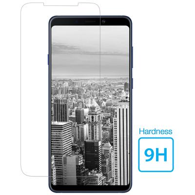 Mobiparts 85184 Screen protector - Transparant