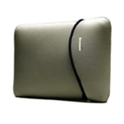 Lenovo laptoptas: IdeaPad S9e/S10e Series Case Sleeve - Grijs