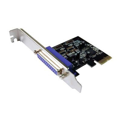 Longshine Parallel PCI Express Card Interfaceadapter
