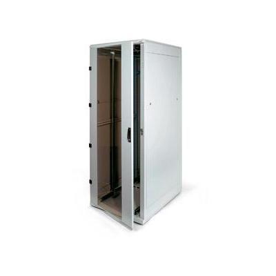 Equip power rach-behuizing: Delta S - Zwart
