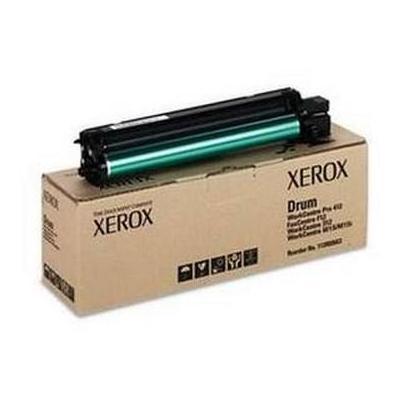 Xerox 4110/4112 Black Kit for WorkCentre 4110/4595, WorkCentre Pro 4112, Standard Capacity, 1-pack Drum - Zwart