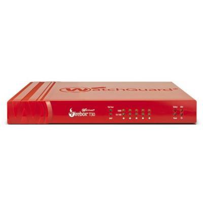 WatchGuard Firebox T30-W + 3Y Total Security Suite (WW) Firewall
