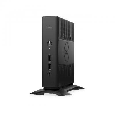 Dell thin client: 5060 - Zwart