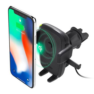 IOttie Easy One Touch Wireless Oplader - Zwart