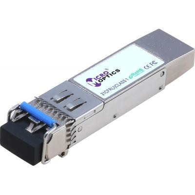 MicroOptics MO-Z-SFP-1G-BX-U netwerk transceiver modules