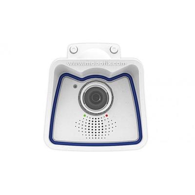 Mobotix M26B Beveiligingscamera - Wit