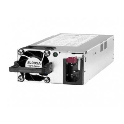 Hewlett packard enterprise switchcompnent: Aruba X371 12VDC 250W 100-240VAC Power Supply - Metallic