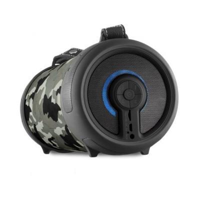 Telestar draagbare luidspreker: Beatsman 2 - Camouflage