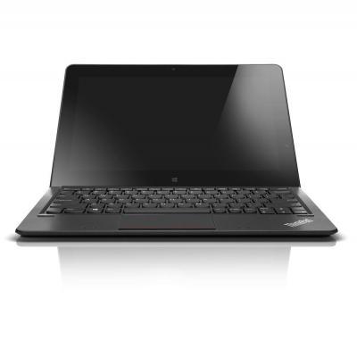 Lenovo mobile device keyboard: ThinkPad Helix (Type 3xxx) Ultrabook - Zwart