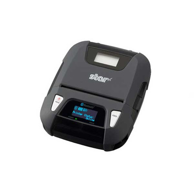 Star Micronics SM-L300 Pos bonprinter - Grijs