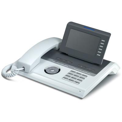 Unify OpenStage 40 IP telefoon - Grijs, Wit