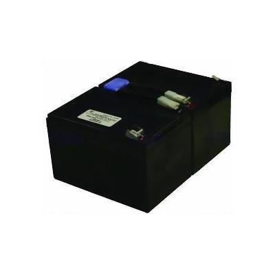 2-power batterij: UPL0749A Internal Battery - Zwart