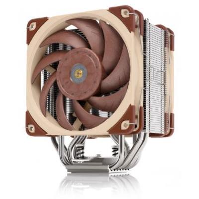 Noctua Copper, aluminium, 120mm, 4-pin PWM, 2000RPM, 22.6dB, 2.34 mm H₂O, 102.1 m³/h Hardware koeling - .....
