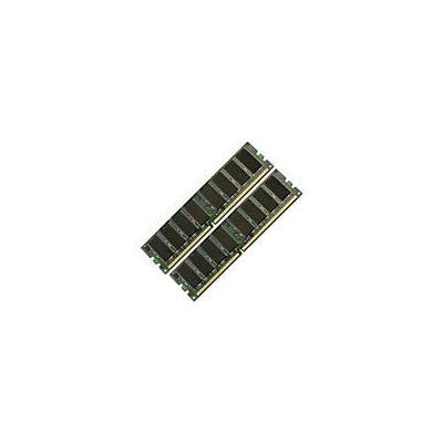 IBM 46C0569, 8GB, 1x8GB, 240-pin DIMM, 1.35V, DDR3, 1066MHz, ECC RAM-geheugen