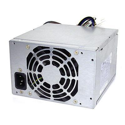 Hp power supply unit: Power supply (320 W) - Has 89% efficient rating, wide-ranging, Active Power Factor Correction .....