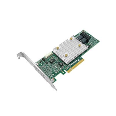 Adaptec interfaceadapter: HBA 1100-8i