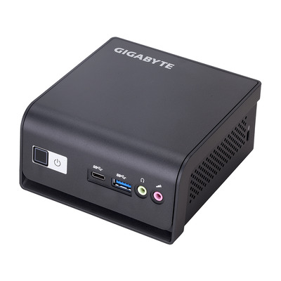 Gigabyte Intel Pentium Silver Processor J5005 (2.8 GHz), Intel UHD Graphics 600, Gigabit Ethernet, 2x HDMI, 3x .....