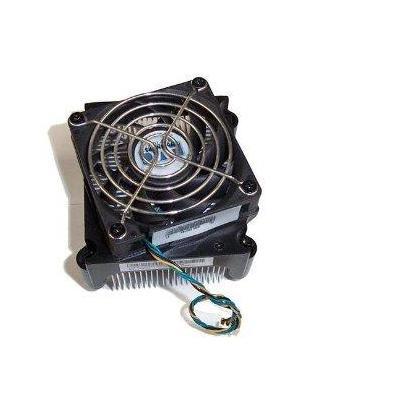 Lenovo Heatsink Hardware koeling - Zwart, Zilver