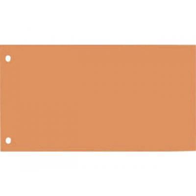 Elba bladwijzer: 225x120mm - Oranje