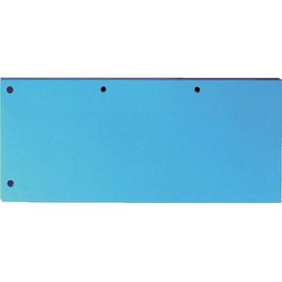 Elba bladwijzer: 240x105 mm - Blauw