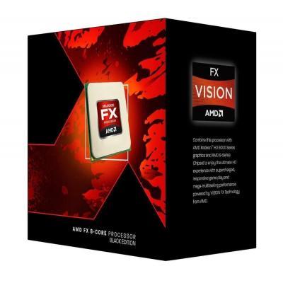 Amd processor: FX 9370