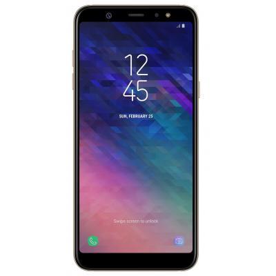 Samsung Galaxy A6+ (2018) 32GB smartphone - Goud