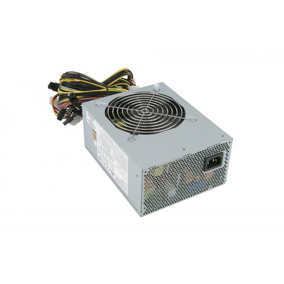 Supermicro PWS-903-PQ Power supply unit - Metallic