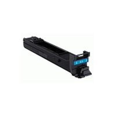 Konica Minolta MC 4650cartrige, Cyaan Toner