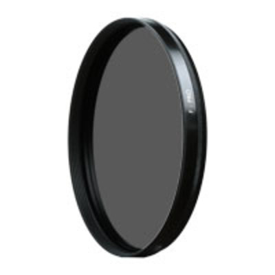 B+W 60E CIRCULAR POLARIZER MRC Camera filter - Zwart