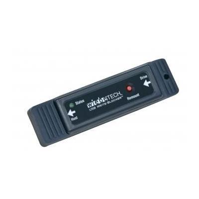 Wiebetech USB WriteBlocker Interfaceadapter - Zwart