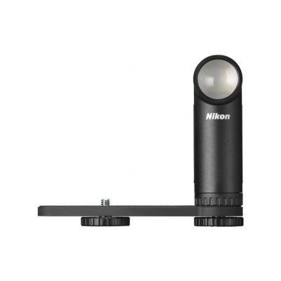 Nikon camera flits accessoire: LD-1000 - Zwart